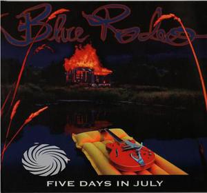 Blue Rodeo - Five Days In July - CD - thumb - MediaWorld.it