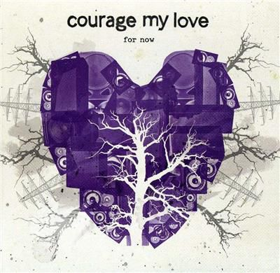 Courage My Love - For Now (Ep) - CD - thumb - MediaWorld.it