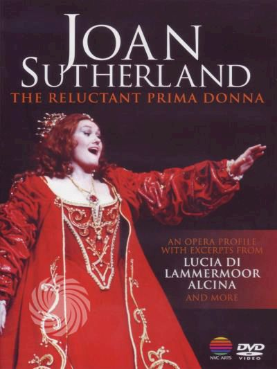 Sutherland,Joan - Joan Sutherland - The reluctant prima donna - DVD - thumb - MediaWorld.it