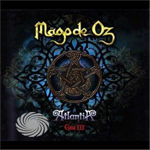 Mago De Oz - Gaia Iii-Atlantia - CD - thumb - MediaWorld.it