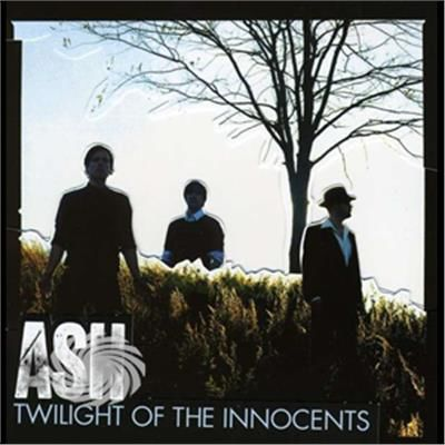 Ash - Twilight Of The Innocents - CD - thumb - MediaWorld.it