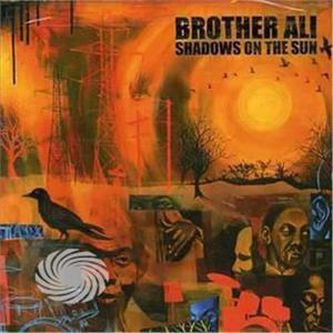 Brother Ali - Shadows In The Sun - CD - thumb - MediaWorld.it