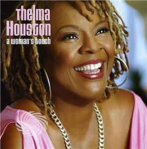 Houston,Thelma - Woman's Touch - CD - thumb - MediaWorld.it