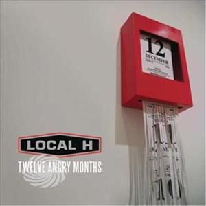 LOCAL H - 12 ANGRY MONTHS - CD - thumb - MediaWorld.it
