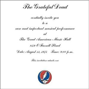 Grateful Dead - One From The Vault [Original Recording Remastered] - Vinile - MediaWorld.it