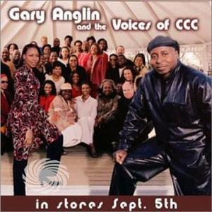 Anglin,Gary & The Voices Of Ccc - Gary Anglin & The Voices Of Ccc - CD - thumb - MediaWorld.it