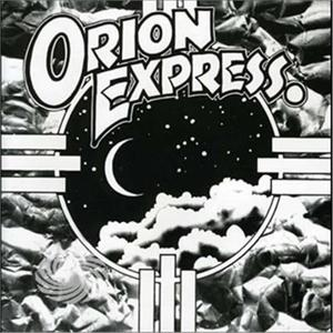 Orion Express - Orion Express - CD - thumb - MediaWorld.it