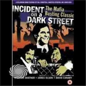 Incident On A Dark Street-Incident - DVD - thumb - MediaWorld.it