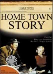 Home Town Story-Home Town Story - DVD - thumb - MediaWorld.it