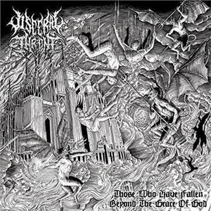 Visceral Throne - Those Who Have Fallen Beyond The Grace Of God - CD - thumb - MediaWorld.it