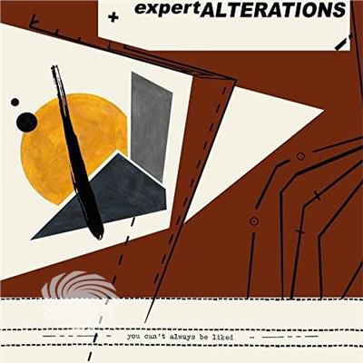 Expert Alterations - You Can't Always Be Liked - Vinile - thumb - MediaWorld.it