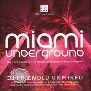 V/A - MIAMI UNDERGROUND -.. - CD - MediaWorld.it