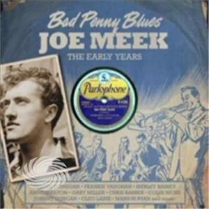 Meek,Joe - Bad Penny Blues - CD - thumb - MediaWorld.it