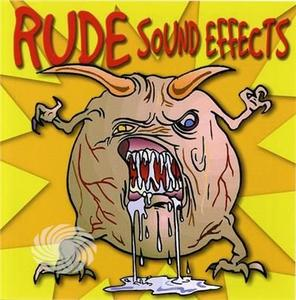 Sound Effects - Rude Sound Effects - CD - thumb - MediaWorld.it