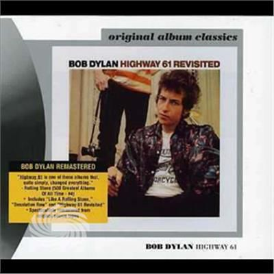 Dylan,Bob - Highway 61 Revisited - CD - thumb - MediaWorld.it