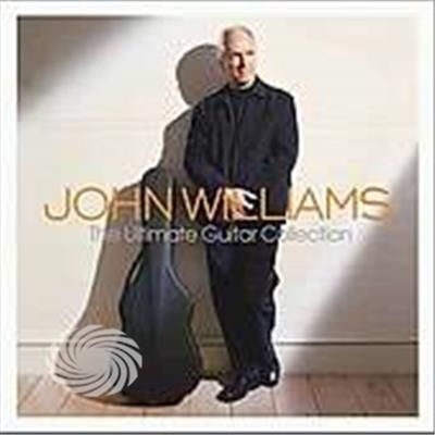 Williams,John - Ultimate Guitar Collection - CD - thumb - MediaWorld.it