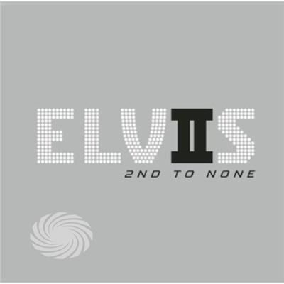 Presley,Elvis - Elvis 2nd To None - CD - thumb - MediaWorld.it