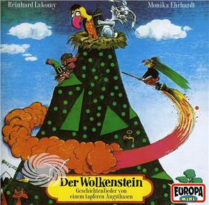 Lakomy,Reinhard - Der Wolkenstein - CD - thumb - MediaWorld.it