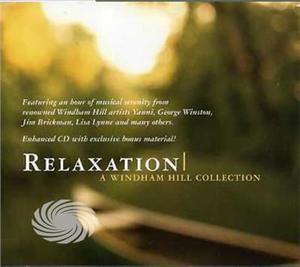 V/A - Windham Hill Relaxation - CD - thumb - MediaWorld.it