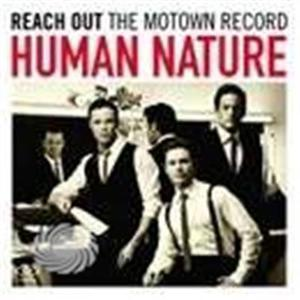 HUMAN NATURE - REACH OUT - CD - thumb - MediaWorld.it