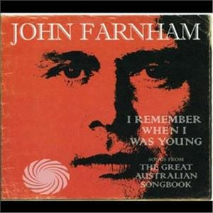Farnham,John - I Remember When I Was Young-The Greatest Australia - CD - thumb - MediaWorld.it