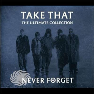 Take That - Never Forget-Ultimate Collection - CD - thumb - MediaWorld.it