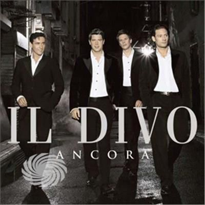 Il Divo - Ancora - CD - thumb - MediaWorld.it