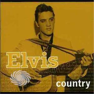 Presley,Elvis - Elvis Country - CD - thumb - MediaWorld.it
