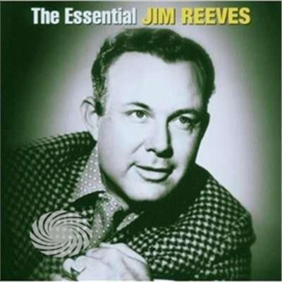 Reeves,Jim - Essential Jim Reeves - CD - thumb - MediaWorld.it