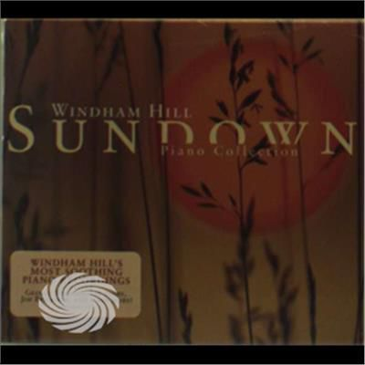 V/A - Sundown: Windham Hill Piano Collection - CD - thumb - MediaWorld.it