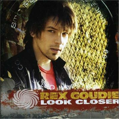 Goudie,Rex-Of Canadian Idol - Look Closer - CD - thumb - MediaWorld.it