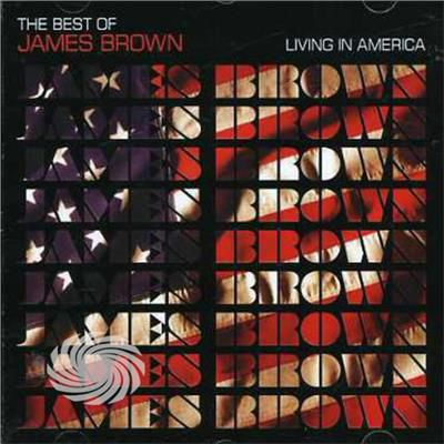 Brown,James - Living In America - CD - thumb - MediaWorld.it