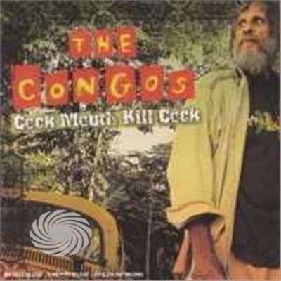CONGOS - COCK MOUTH KILL COCK - CD - thumb - MediaWorld.it