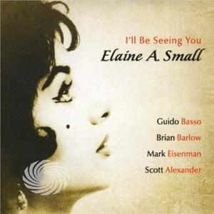 Small,Elaine A. - Ill Be Seeing You - CD - thumb - MediaWorld.it