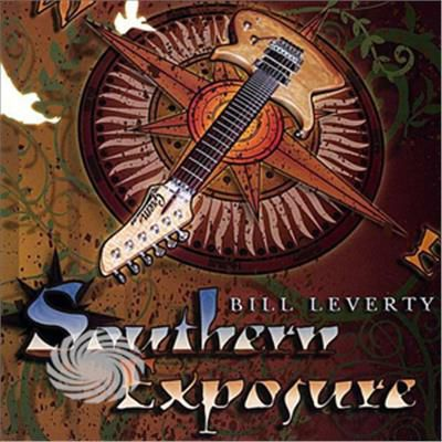 Leverty,Bill - Southern Exposure - CD - thumb - MediaWorld.it