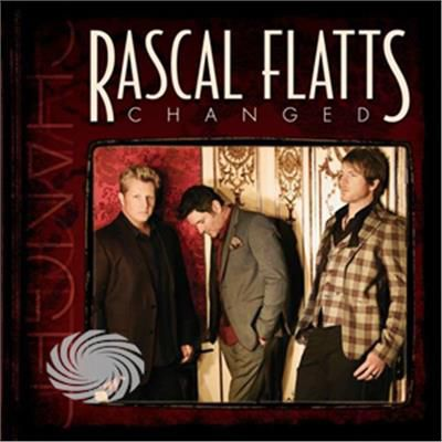 Rascal Flatts - Changed - CD - thumb - MediaWorld.it