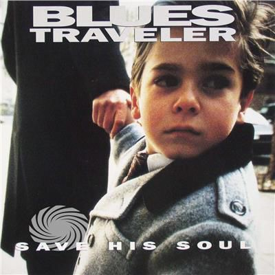 Blues Traveler - Save His Soul - Vinile - thumb - MediaWorld.it