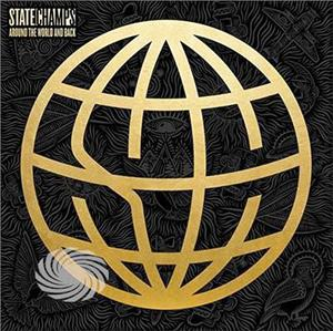 State Champs - Around The World & Back - Vinile - thumb - MediaWorld.it