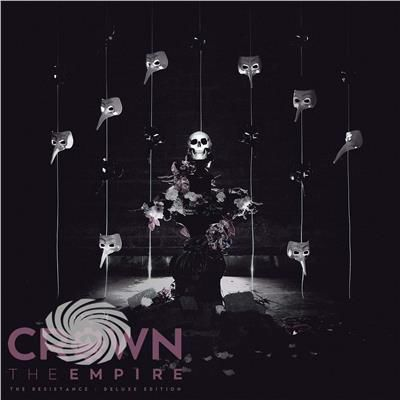 Crown The Empire - Resistance: Deluxe Edition - CD - thumb - MediaWorld.it