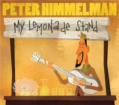 Himmelman,Peter - My Lemonade Stand - CD - thumb - MediaWorld.it
