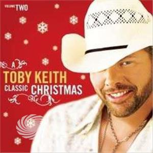 Keith,Toby - Vol. 2-Classic Christmas - CD - thumb - MediaWorld.it