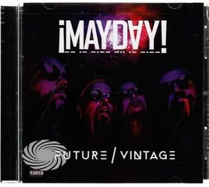 Mayday - Future Vintage - CD - thumb - MediaWorld.it