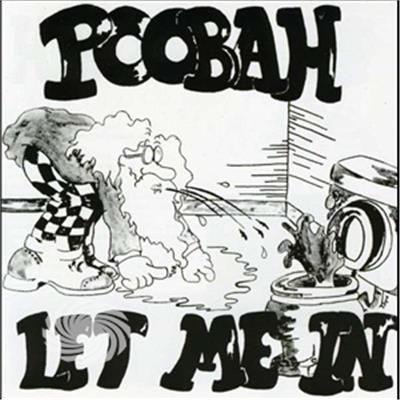 Poobah - Let Me In - CD - thumb - MediaWorld.it