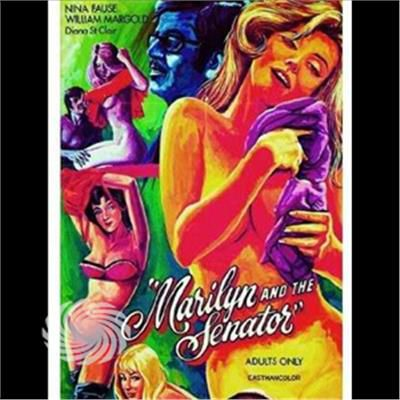 Marilyn & The Senator / (Ws Dol)-Ma - DVD - thumb - MediaWorld.it
