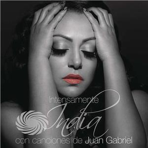 India - Intensamente Con Canciones De Juan Gabriel - CD - thumb - MediaWorld.it