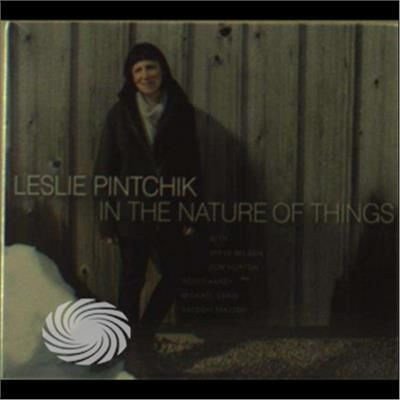 Pintchik,Leslie - In The Nature Of Things - CD - thumb - MediaWorld.it