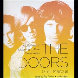 Doors - Lifetime Of Listening To Five Mean Years (Audio Bo - CD - thumb - MediaWorld.it