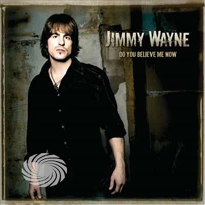 Wayne,Jimmy - Do You Believe Me Now - CD - thumb - MediaWorld.it