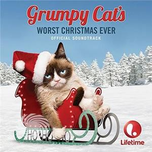Various Artist - Grumpy Cat's Worst Christmas Ever - CD - thumb - MediaWorld.it