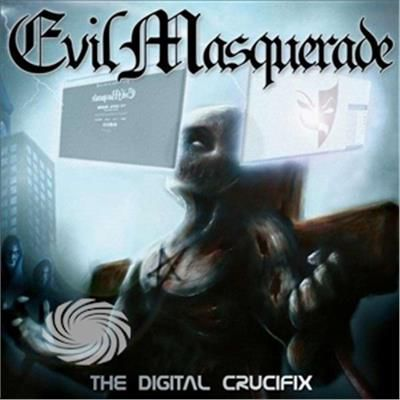 Evil Masquerade - Digital Crucifix - CD - thumb - MediaWorld.it